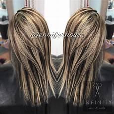 instagram analytics chunky streaks lowlights 5 hair hair color hair highlights
