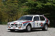 Lancia Delta S4 Stradale For Sale Automotive Views