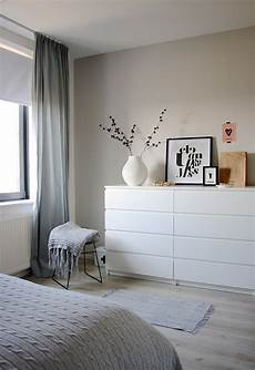 Hell Beige Wandfarbe - superb blackout curtain liner in bedroom scandinavian with
