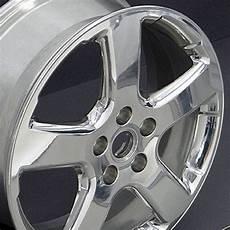 18 quot rims pontiac grand prix 6627 wheels polished set ebay