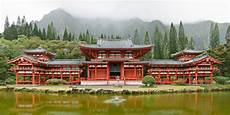 architecture japonaise traditionnelle du japon et des fleurs