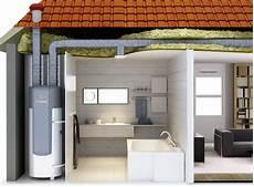 installation chauffe eau thermodynamique installation de chauffe eau thermodynamique