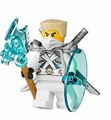 Lego Ninjago Malvorlagen Ebay Lego 174 Ninjago Minifig Zane Rebooted Titanium From 70728