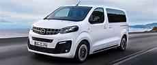 Fahrbericht Opel Zafira 2019 Daten Motoren