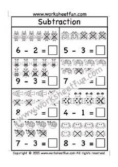 subtraction worksheets beginners 10007 beginner subtraction 2 kindergarten subtraction worksheets kindergarten worksheets
