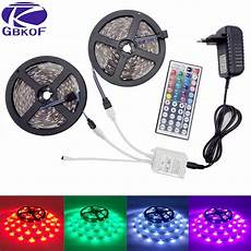 Smd5050 Rgb 10m 5m Led Strip Light Waterproof 30leds M Led