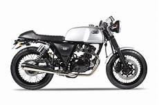 Moto Cafe Racer Precio