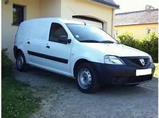 Dacia Logan Utilitaire 2018 Le Specialiste De Dacia