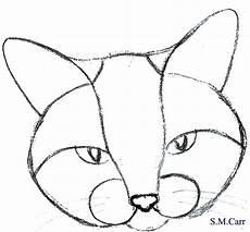 cleo my cat as a suncatcher original pattern glass