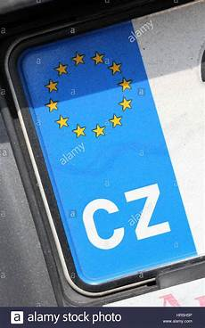 cz plaque d immatriculation license plate photos license plate images