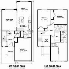 a two storey house plan simple 2 story house plans new house plans house plans
