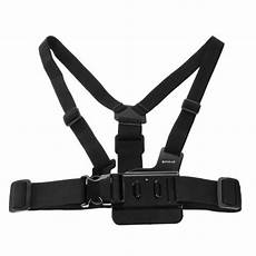 Puluz Adjustable Chest Belt by 2 55 Puluz Adjustable Mount Belt Chest For