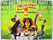 Madagascar 2  Escape Africa Teaser / Advance Version