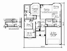 sutherlands house plans sutherland ranch home plan 026d 1696 house plans and more