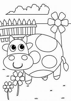 free easy to print cute coloring pages tulamama