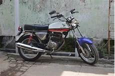 Megapro Modif Japstyle by Megapro Modif Cb Japstyle Modifikasi Motor Japstyle Terbaru
