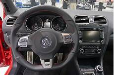 golf 6 lenkrad frage zum airbag interieur sitze