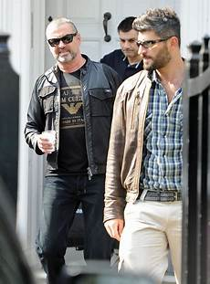 george michael fadi fawaz george michael fadi fawaz out in zimbio