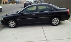 auto air conditioning repair 2005 volvo s80 windshield wipe control purchase used 2005 volvo s80 2 5t sedan 4 door 2 5l black leather interior no reserve in