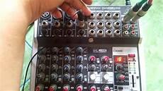 behringer xenyx qx1202usb uji coba mixer behringer behringer xenyx qx1202usb mixer with effects behringer xenyx mixer