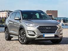 Hyundai Tucson Konfigurator Und Preisliste 2019 Drivek
