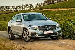 Mercedes Benz GLC 250d Coupe 4Matic 2017 Review  Carscoza