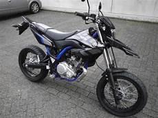 2014 yamaha wr125x moto zombdrive