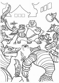Malvorlagen Clown Panda Ausmalbilder Kung Fu Panda 21 Ausmalbilder Malvorlagen