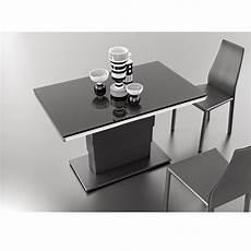 Table Modulable Design Ares Glass Zendart Design