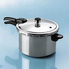 presto 8 qt aluminum pressure cooker home kitchen