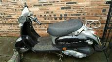 Rex Rs Classic 50cc German Scooter For Sale In