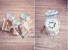cadeau de mariage original et pas cher mariage petit budget des bougies pour vos invit 233 s