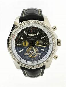 breitling bentley mulliner tourbillon chronograph l18841