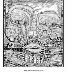 Malvorlage Hundertwasser Haus Hundertwasser 2 Gratis Malvorlage In Beliebt04 Diverse