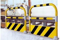 safety barrier standard workshop easy to install