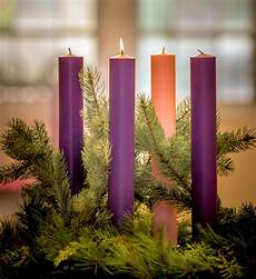 ready or not here comes advent the catholic virginian