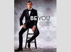 PHOTOS: Wedding Magazine Shows Off Gender Fluid Fashion