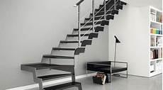 prix escalier metal prix d un escalier quart tournant co 251 t de r 233 alisation