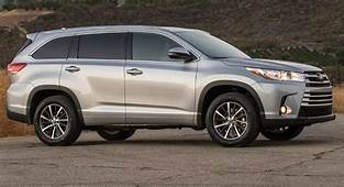 2020 Toyota Highlander Changes Release Date Price