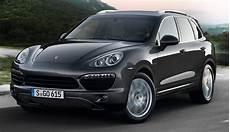 porsche cayenne s 2013 porsche cayenne s diesel fixcars cars news