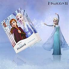 disney frozen 2 advent calendar 2019 with elsa