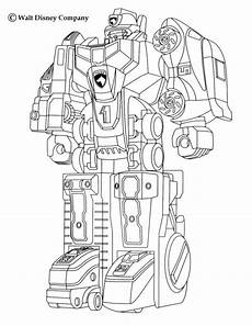 Ausmalbilder Ninjago Roboter Robot Ready To Fight Coloring Pages Hellokids