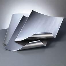a4 aluminium embossing metal sheet silver silver 0 15mm