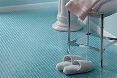 Glass Bathroom Floor Tile