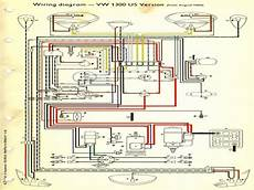 1965 vw bug wiring electrical wiring diagram for a 1965 vw beetle wiring forums