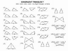 congruent triangles worksheets congruent triangles worksheet