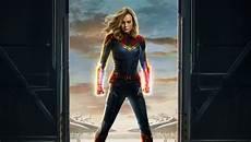 Captain Marvel Trailer - the captain marvel trailer is here comingsoon net