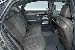 New Audi A8 Vs Mercedes S Class  What Car