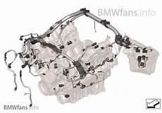 engine wiring harness engine module bmw x6 e71 x6 50ix n63 europe