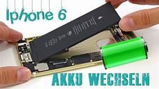 iphone 6 akku wechseln tutorial